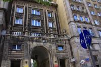 Apart Rooms Marszalkowska by WarsawResidence Group