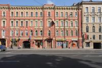 Ринальди на Московском Проспекте 18