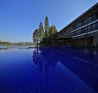 Baiyun Lakeside Hotel