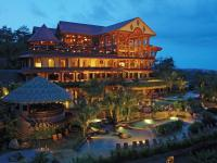 The Springs Resort & Spa at Arenal
