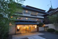 Gion Ryokan Karaku