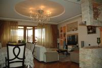 Luxury Apartment in the City Heart