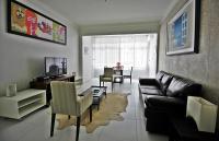Apartamento Luxo e Design T004