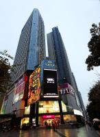 eStay Residence·Central Plaza Guangzhou