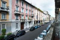 Via Ciro Menotti Halldis Apartment