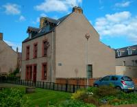 Invereye House, Eyemouth