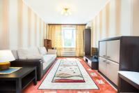 Busines Brusnika Apartment Tyoply Stan