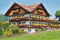 Landhaus Ertle