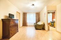 Standard Brusnika Apartment Profsoyuznaya