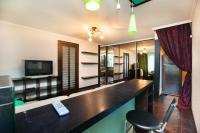 Standard Brusnika Apartment Nagornaya