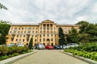 Guide of Minsk - Ploschad Pobedy