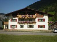 Gästehaus Manuela Puchmayr