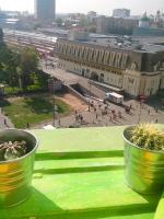 Мини-отель Рест на Павелецком вокзале