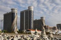 Royal Holiday Sea Towers Apartment