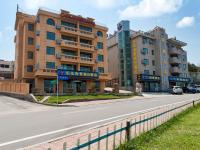 Weihai Leda Seaview Holiday Hotel