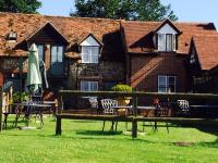 The Black Boys Inn