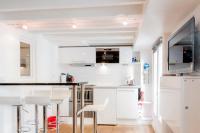 Apart Inn Paris - Dancourt