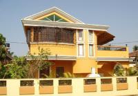 Beach Villa Colva