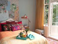 Colourful Bed And Breakfast
