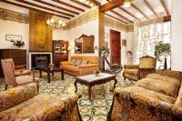 Casa Rural Ca Olivares