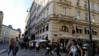 Goldfisch Apartment Vienna Opera House