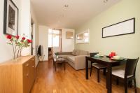 Gracia Garden Apartment