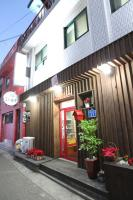 Naru Hostel Korea (former City Hostel)