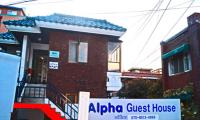 Sinchon Alpha Guest House 3