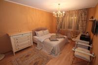TVST apartments Begovaya
