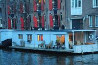 Pantheos Top Houseboat