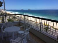 Frente Mar Apartamento