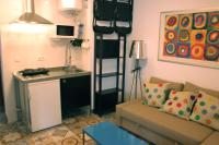 Apartamentos Libertad