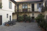 Homy Apartments Altaguardia