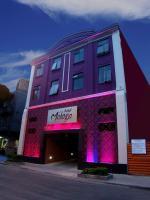 Hotel Malaga (Только для взрослых)