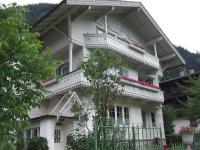 Villa Rauter Mayrhofen
