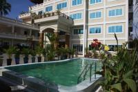 White Beach Hotel