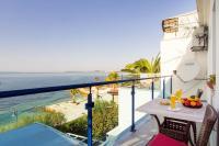 Beach Guesthouse Mediteran