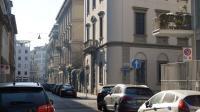 Milano Brera District