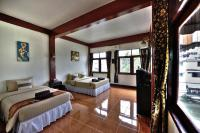 Queen Suriya's Hostel