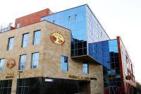 Отель Райкин Плаза