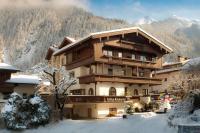 Apparthaus Villa Knauer