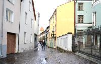 Müürivahe Apartments Old Town
