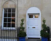 Bath Norfolk Buildings Apartments