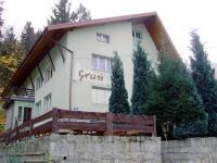 Pensjonat Grań