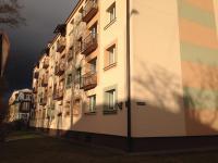 Apartment on Dzintaru Street 7