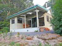 Banksia Lake Cottages