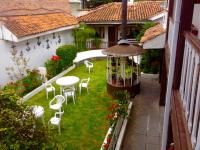 Casa Macondo Bed & Breakfast