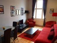 Apartments Jizera Wenceslas Square