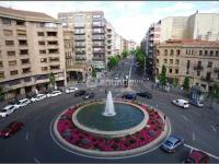 Apartamentos Salamanca Puerta Zamora