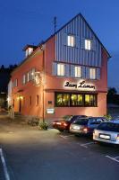 Gästehaus Zum Lamm